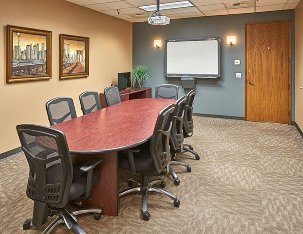 Meeting Room Rental In Seattle, Bellevue, SeaTac, Tukwila & Renton ...
